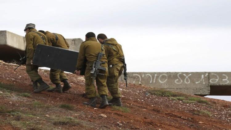 روسيا تطالب بضبط النفس وتحذر من تعريض جنودها للخطر