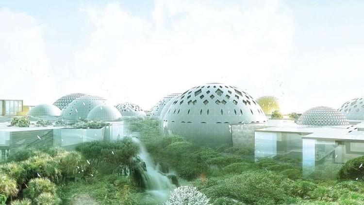 جزر«العالم» تعود بخطط أكثر طموحاً وإنجازها 2020