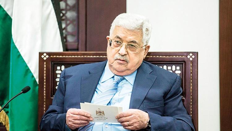 عباس يخاطب مجلس الأمن 20 فبراير للمطالبة بعضوية كاملة بالأمم المتحدة