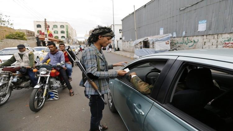 اليماني: الحوثي يمارس حرباً بالوكالة لصالح أجندة إيران التوسعية