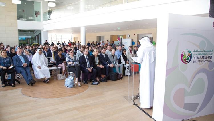 %84 من طلبة مدارس دبي «سعداء»