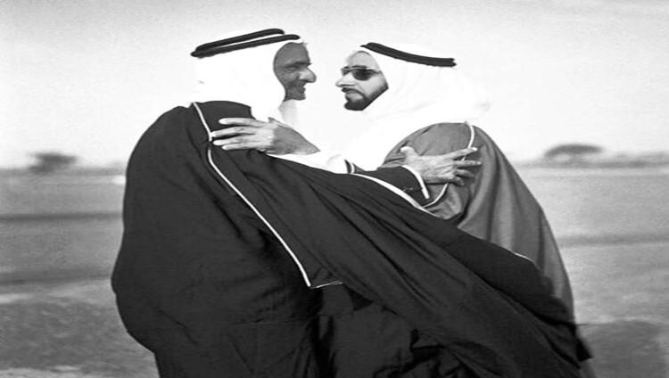 محمد بن راشد: من الصحراء بدأنا وإلى الفضاء وصلنا