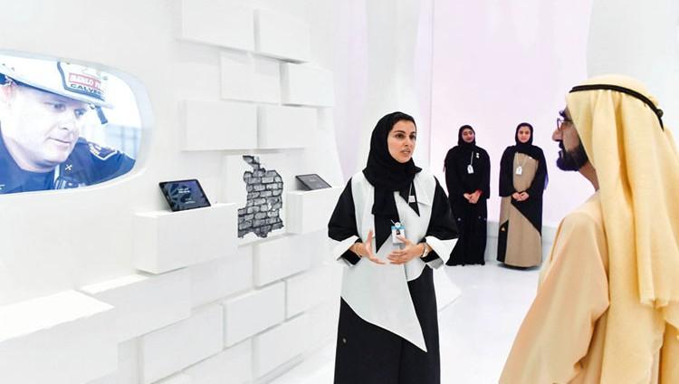 محمد بن راشد يدعو حكومات المستقبل إلى تبنّي أفكار ثورية للارتقاء بحيـاة الإنسان