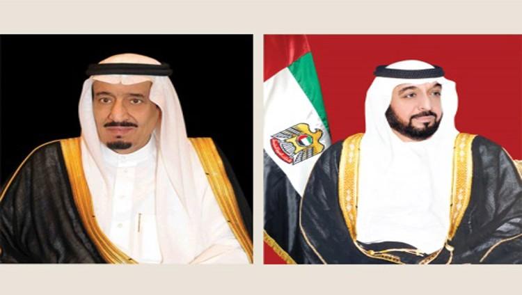 الإمارات والسعودية.. أخوة وشراكة استراتيجية