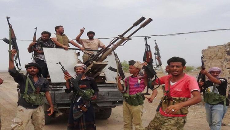 «التحالف» يدمر معسكراً ومخازن أسلحة لـ«الحوثيين» في ذمار