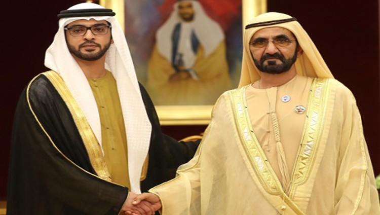 محمد بن راشد للسفراء الجدد: كونوا رسل محبة وسلام وتسامح