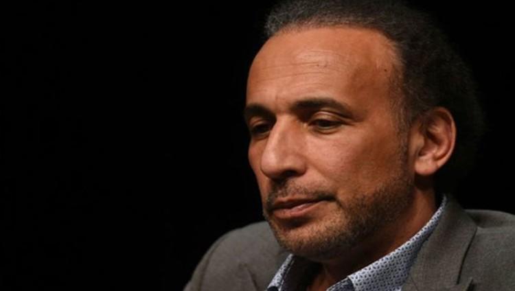الشرطة الفرنسية تعتقل رجل قطر في أوروبا طارق رمضان