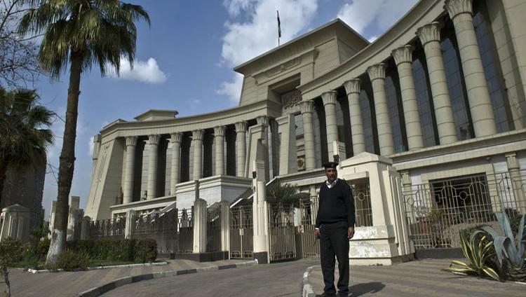 «الدستورية المصرية» تقضي بسريان نقل تبعية تيران وصنافير إلى السعودية