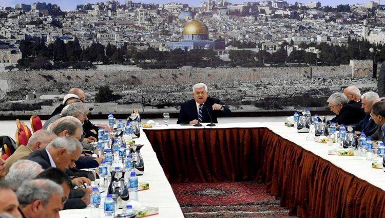 الحكومة الفلسطينية تطالب «حماس» بتسليمها إدارة غزة