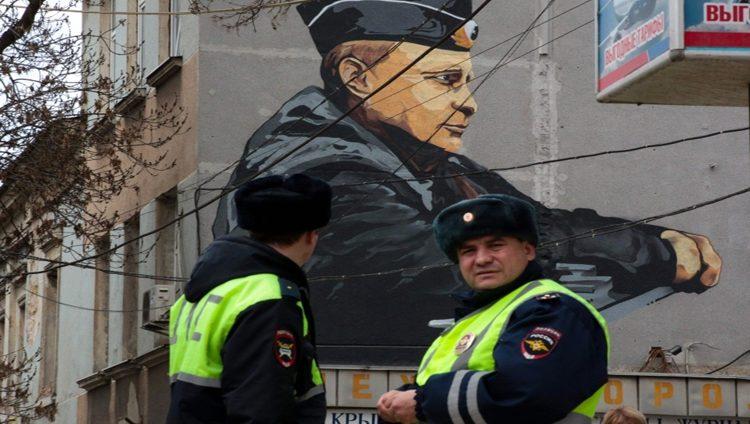انتخابات روسيا… «القيصر» يتّجه إلى ولاية رابعة