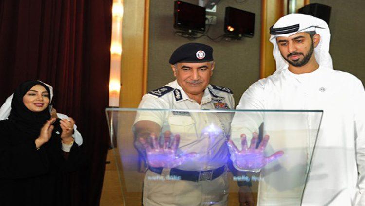 شرطة أبوظبي تطلق استراتيجية ومجلس الذكاء الاصطناعي