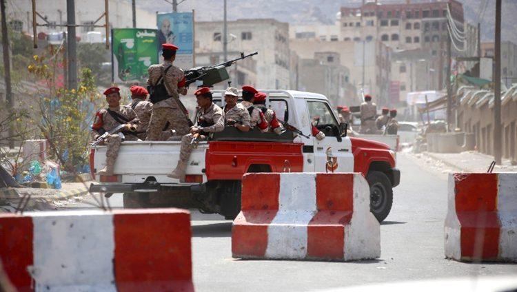 واشنطن: إيران مسؤولة عن معاناة اليمن