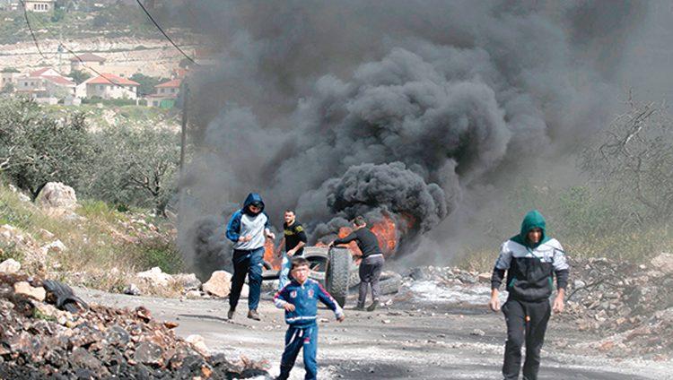 مقتل جنديين إسرائيليين وإصابة 2 دهساً في جنين