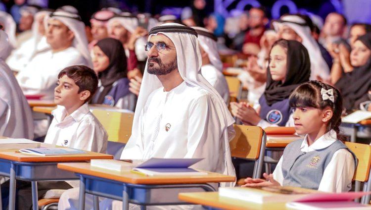 «محمد بن راشد آل مكـتوم.. في سباق الـزمن» محطات تاريخية في مسيرة قائد استثنائي