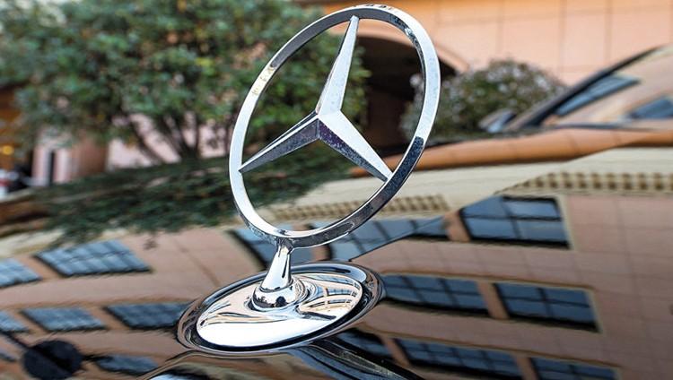 حملة استدعاء لسيارات «مرسيدس بنز»