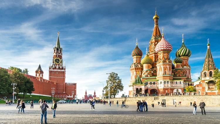 دليلك السياحي إلى بطولة كأس العالم في روسيا