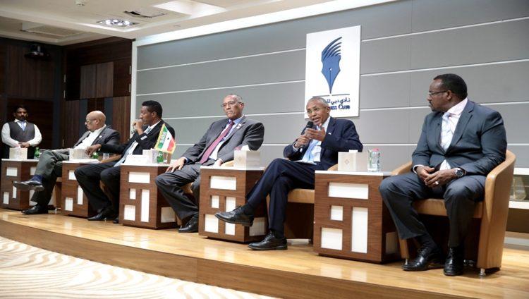 رئيس جمهورية أرض الصومال: اتفاقيــة مينــاء بربرة مـع موانئ دبــي العالميـة مهمة للغاية وستجني ثمارها المنطقة كلها