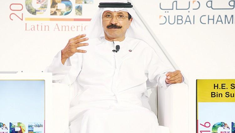 %12 مساهمة «موانئ دبي» في ناتج جيبوتي وتداعيات الاستيلاء على «دوراليه» كبيرة