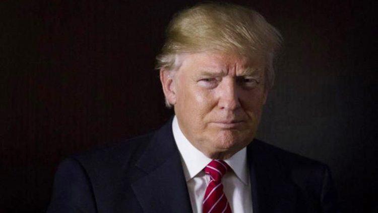 تقارير: ترامب يوقّع قانوناً يحظر مساعدة فلسطين