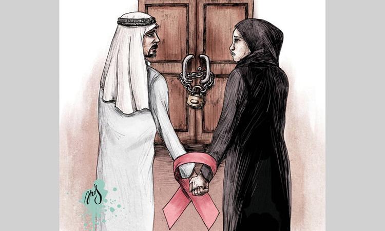 2.4 حالة طلاق في دبي لكل 1000 من المواطنين في سن الزواج