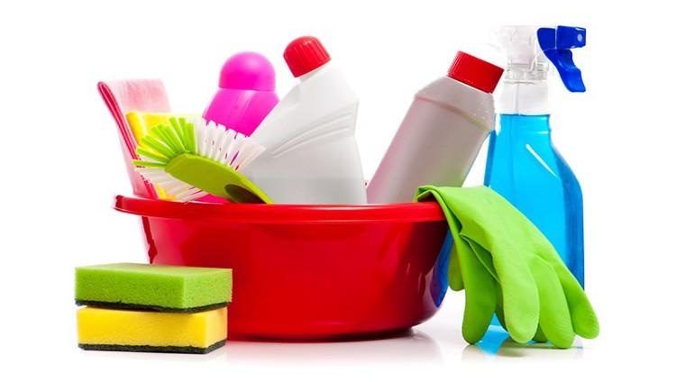 هل هناك صلة بين مواد التنظيف وتدهور وظائف الرئة لدى النساء