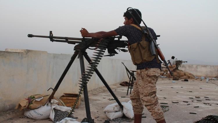 غارات التحالف تعصف بالحوثي في الساحل الغربي