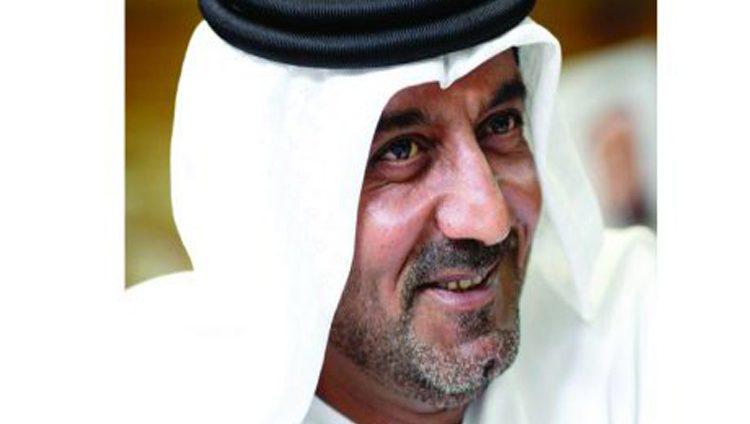 أحمد بن سعيد: 2017 عام استثنائي لخدمات الملاحة الجوية عبر دبي