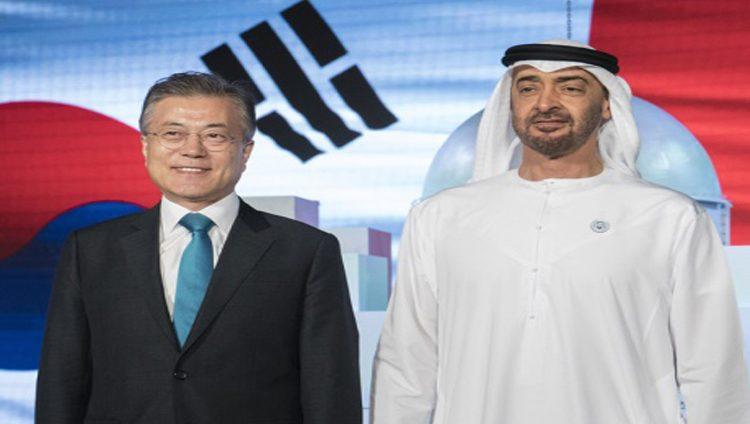 إنجاز تاريخي.. الإمارات دولة نووية سلمية