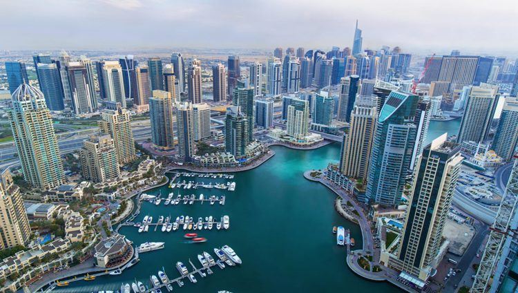 يحدث في دبي.. التقدم في لمح البصر