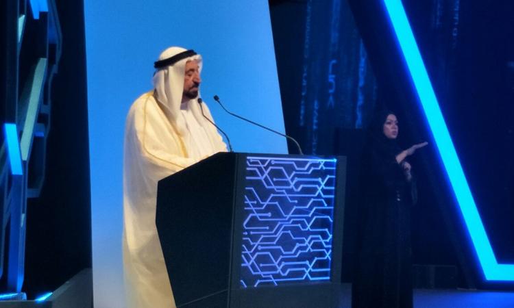سلطان يفتتح فعاليات المنتدى الدولي للاتصال الحكومي اليوم