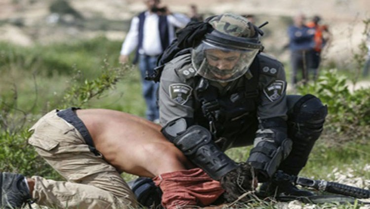 حقوق الإنسان على الطريقة «الإسرائيلية»
