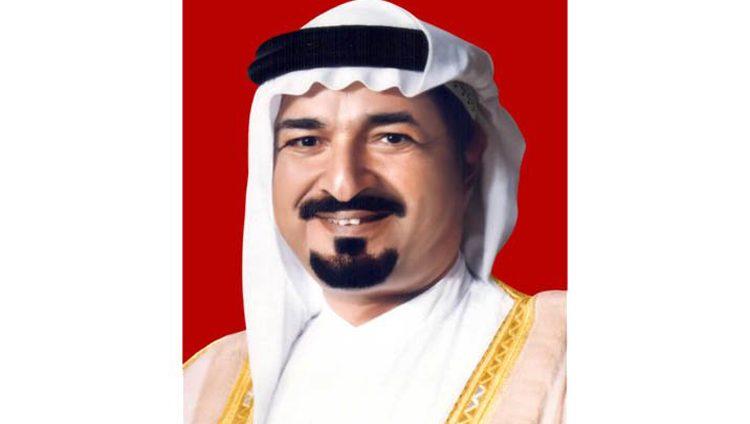 حميد النعيمي يصدر مرسوماً أميرياً بشأن لجنة التشريعات في عجمان