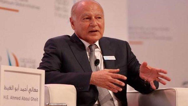 الجامعة العربية تدين محاولة اغتيال رئيس الوزراء الفلسطيني