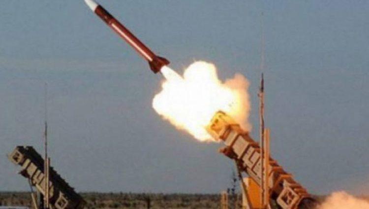 واشنطن تدين بشدة الهجوم الحوثي الصاروخي على الرياض