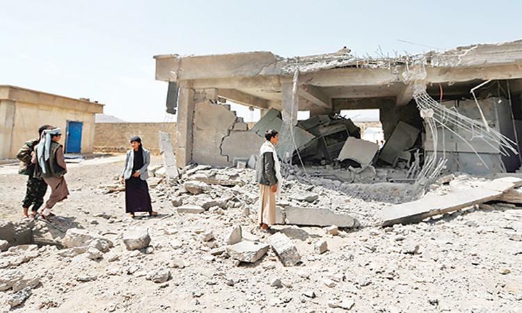المقاومة الوطنية بقيادة طارق صالح تسيطر على مواقع استراتيجية بالساحل الغربي