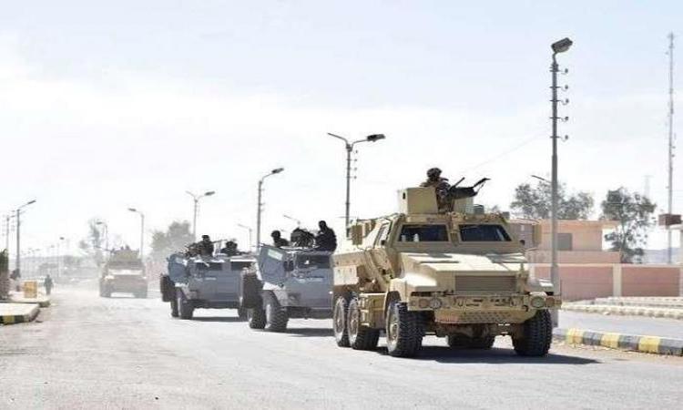 مصر: القضاء على 30 إرهابياً في سيناء