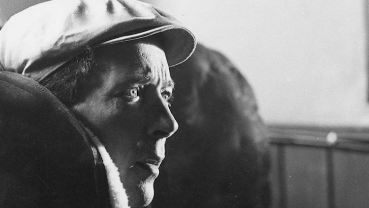 وفاة المخرج البريطاني مايكل أندرسون عن 98 عاماً