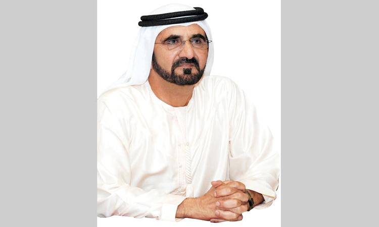 محمد بن راشد يأمر بتخصيص 3 مناطق سكنية جديدة للمواطنين في دبي