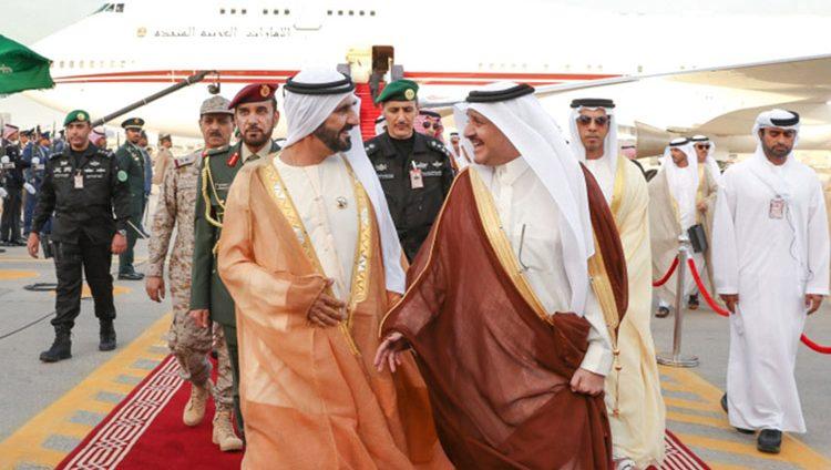 أزمات المنطقة أمام قمة القادة العرب اليوم