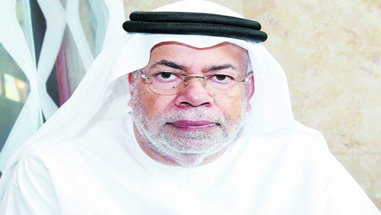 حبيب الصايغ: فلسطين في مقدمة أولويات الإمارات