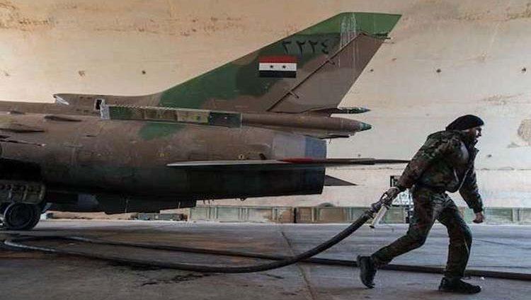 روسيا: إسرائيل نفذت القصف على المطار السوري