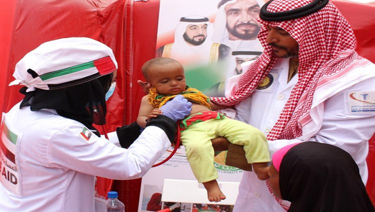 الصومال.. يد الإمارات تبني وقطر تمزّق