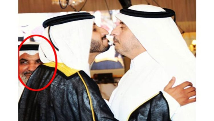 رئيس وزراء قطر يهنئ الإرهابي عبدالرحمن النعيمي بزواج ابنه