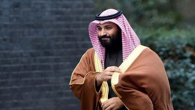 ولي العهد السعودي يصل اليوم إلى فرنسا