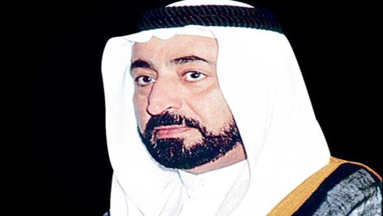 سلطان يصدر قانوناً بتنظيم دائرة الأشغال العامة في الشارقة
