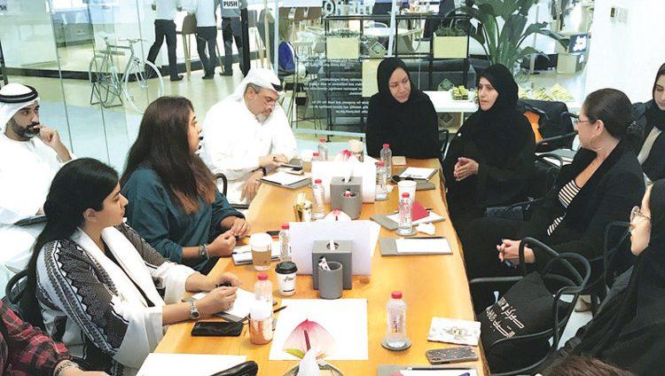 دبي تستشرف المستقبل تحت مظلة «حكومة للناس»