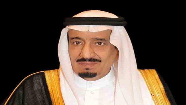 خادم الحرمين: السعودية تهدف لحل سياسي في اليمن