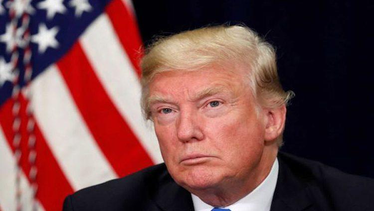 ترامب يعلن عملية عسكرية في سورية بتنسيق مع بريطانيا وفرنسا