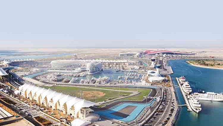 الإمارات الأولى عالمياً في النمو السنوي لحجم استثمارات «السفر والسياحة»