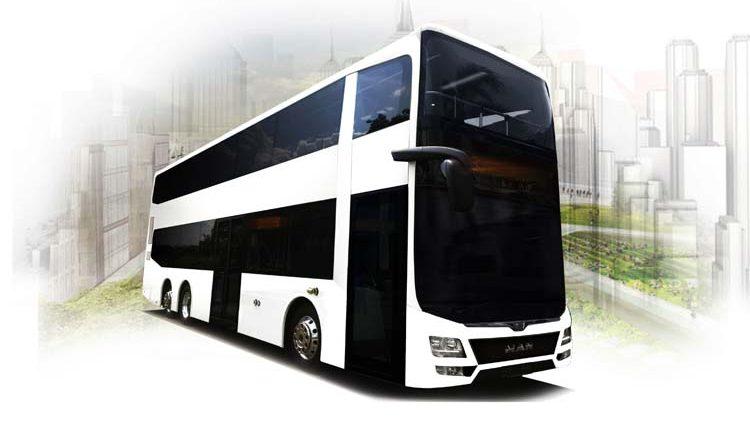 """""""طرق دبي"""" ترسي عقد شراء 316 حافلة بتكلفة 465 مليون درهم"""